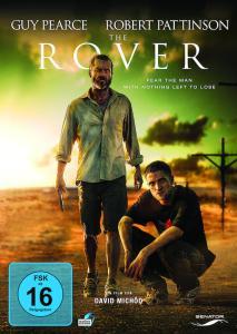 The Rover (Senator)